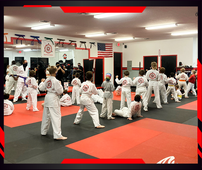 The-core-elements-of-American-Kenpo-Karate